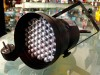 Proiector LED PAR36 cu 61 LED RGB 10mm DMX & Sound Activated LP36LED